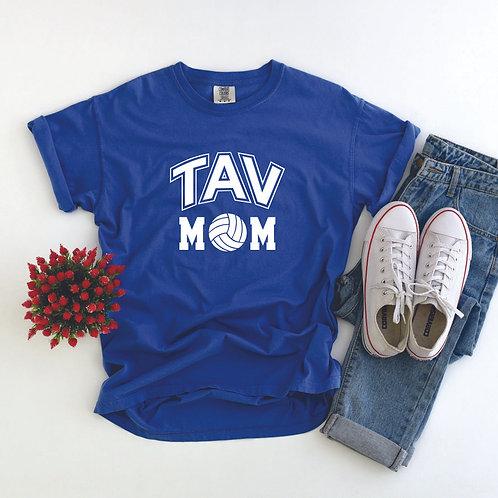 TAV Mom - Comfort Colors ® Heavyweight Ring Spun Tee