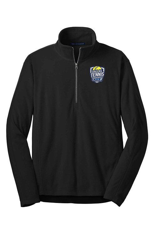 Men's Port Authority® Microfleece 1/2-Zip Pullover