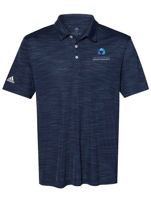 Adidas - Men's Mélange Sport Shirt
