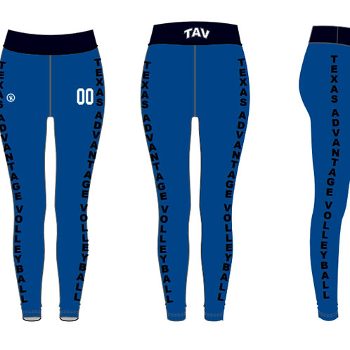ROX Volleyball Leggings