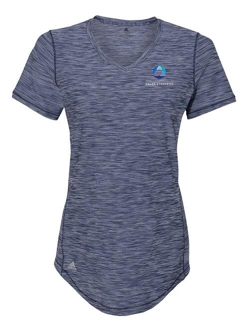 Adidas - Women's Mèlange Tech T-Shirt