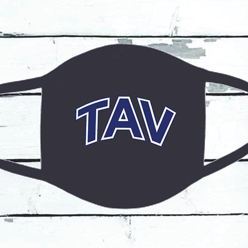 TAV Logo - Face Mask ADULT