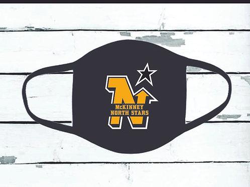 Northstars Logo - Face Mask