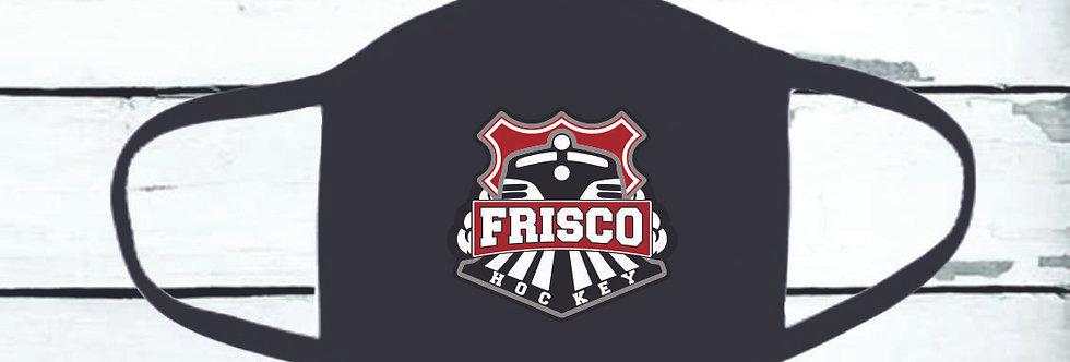 FRISCO Logo - Face Mask