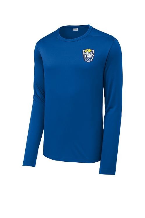 Sport-Tek ® Posi-UV™ Pro Long SleeveTee