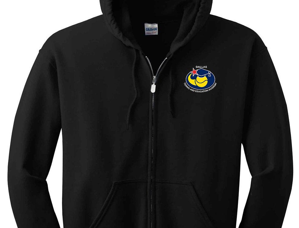 Gildan® - Heavy Blend™ Full-Zip Hooded Sweatshirt