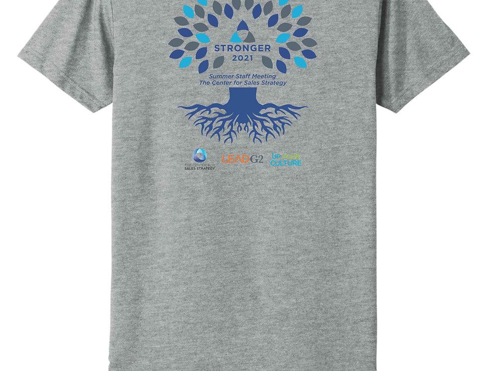 Summer Staff Meeting T Shirt