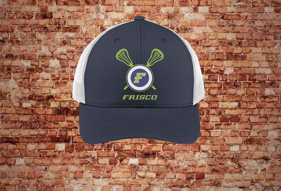 COACH'S MEN'S - Sport-Tek ® Yupoong ® Retro Trucker Cap