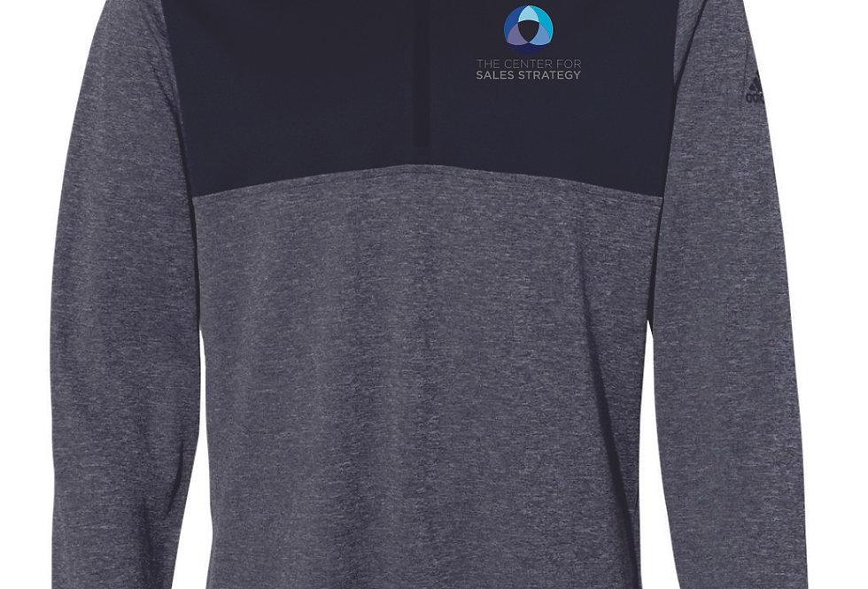 CSS: Adidas - Lightweight Quarter-Zip Pullover