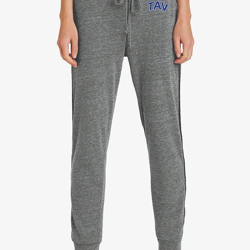 TAV Logo - Alternative Women's Eco-Jersey™ Jogger