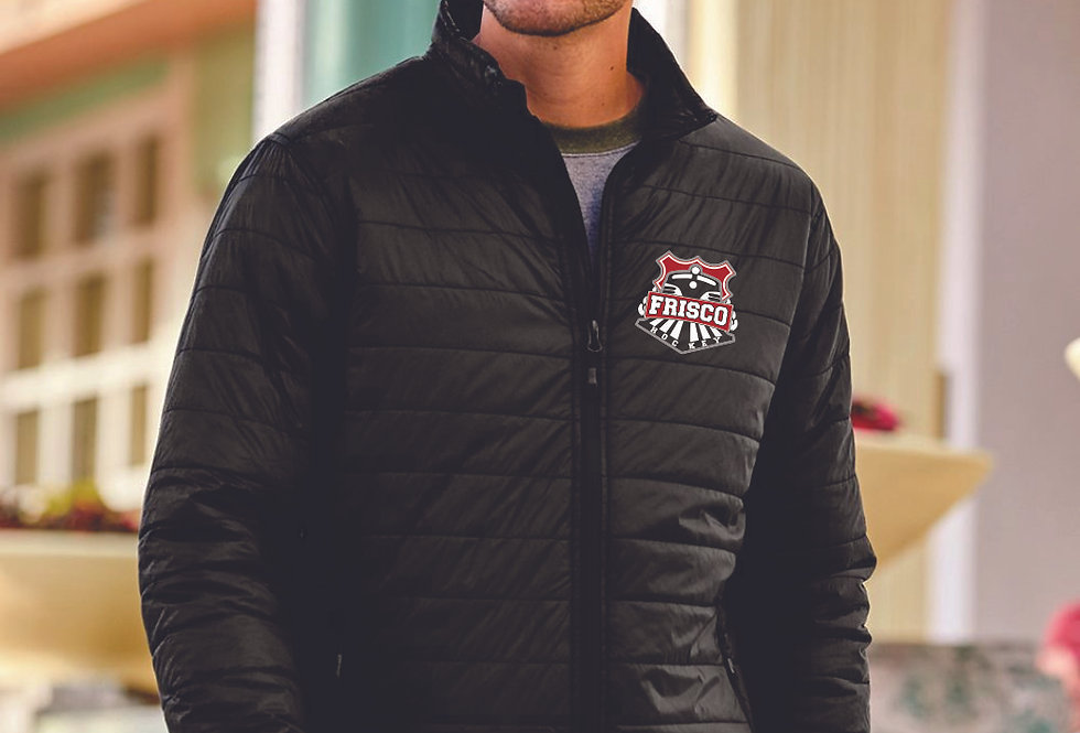 MEN'S FRISCO - Independent Trading Co. - Puffer Jacket