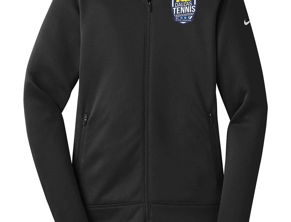 Ladies Nike Therma-FIT Full-Zip Fleece