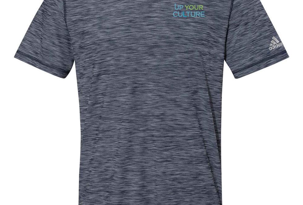 Adidas - Men's Mèlange Tech T-Shirt