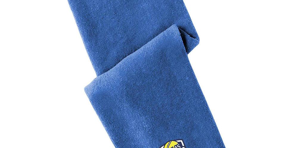 Port Authority ® Hemmed Towel