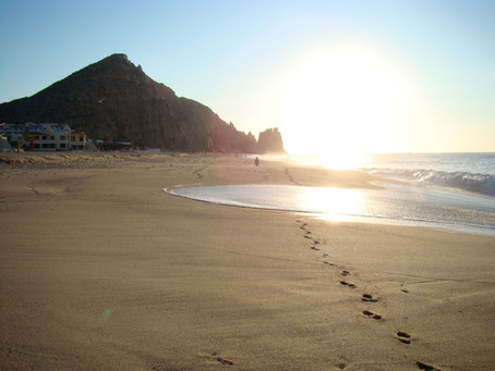How Cabo San Lucas Became Our Home Away From Home