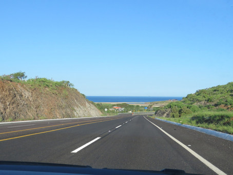 Should You Drive in Cabo and Other Useful Tips
