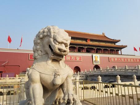 China with Viking Cruises