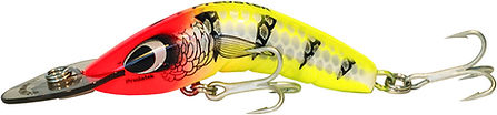 Predatek B65M Boomerang fishing lure—made in Australia