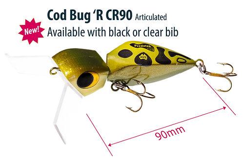 CR90 Cod Bug 'R (Bush Bug)