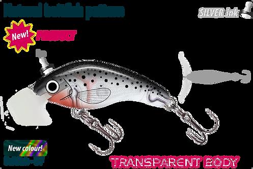 S40T MicroSpaddler Baitfish (BF)