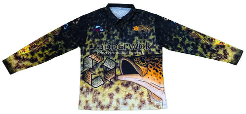 Jabberwok shirt (limited stock)