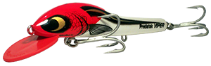 Predatek V150XRH Viper in Redhead (RH) colours