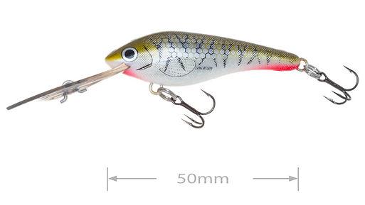 Predatek M50D MinMin fishing lure