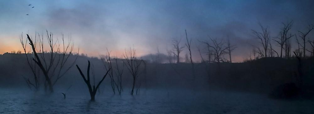 Lake Copeton