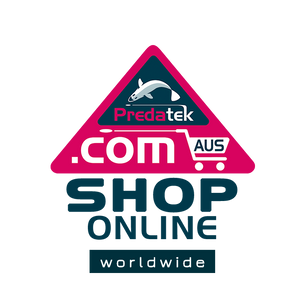 Predatek's online shop logo