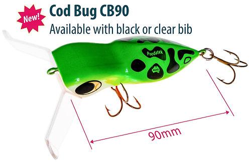 CB90MA Cod Bug (Mango Frog)