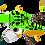 Mango Frog (MA)