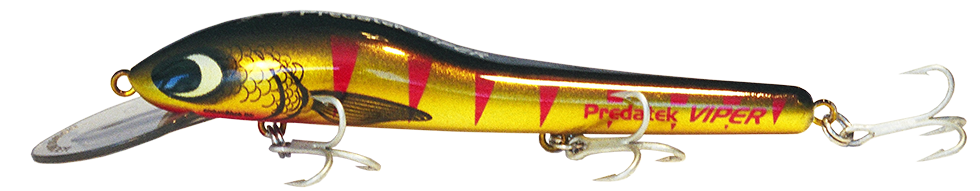 Predatek Viper fishing lure