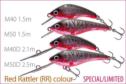 MinMin Series Red Rattler (Special/Ltd)