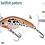 Bronze Bass (BS)