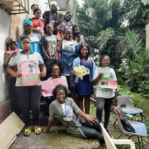 Why Youth are Critical to Marine Conservation in Limbe