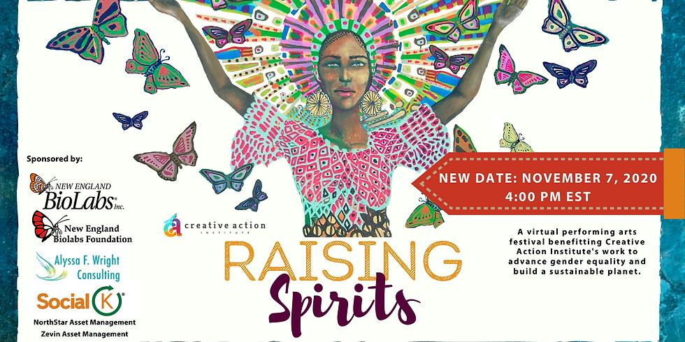 Raising Spirits 2020