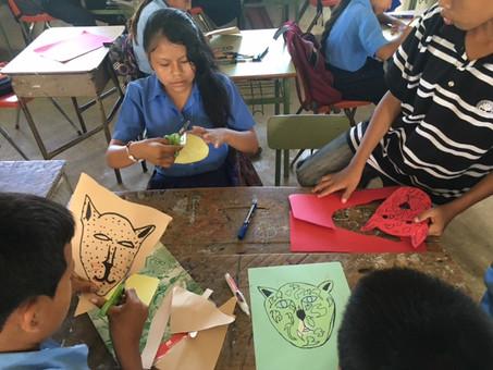 Building Bridges Between Humans & Wildlife in Belize