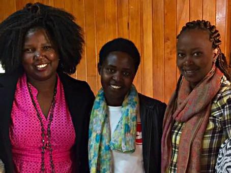 The Mentor Effect in Rural Kenya