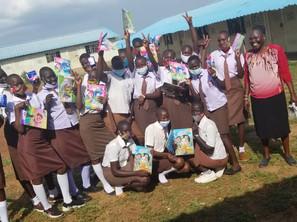 Radical Joy and Sisterhood: How the Sauti ya Dada Girls Find Their Voices