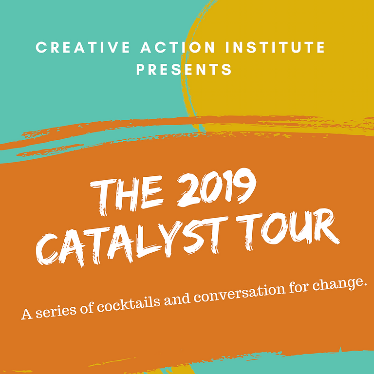 2019 Catalyst Tour - NYC
