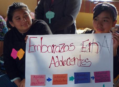 Summer Appeal: Empowering Girls & Women in Guatemala
