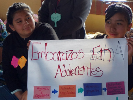 Summer Appeal: Empowering Girls & Women in Guatemala