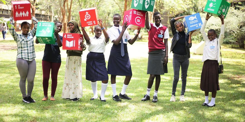 East African Girls' Leadership Summit & Mentor Program - Regional