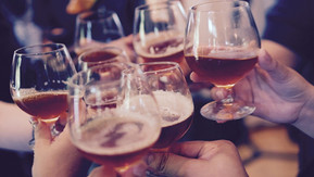 Community is much more than a buzzword in the local-beer world