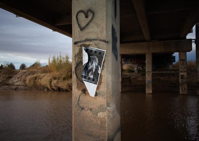 Under the Bridge (Pilar I)