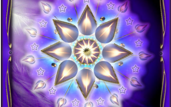 Remote Soul + Earth Star Chakra Activations