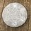 Thumbnail: Selenite Crystal etched with Metatron Cube + OM