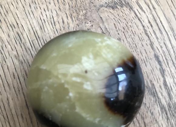 Septerian Pebble Crystal - Medium