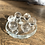 Thumbnail: Feng Shui Glass Stand with Six Spheres