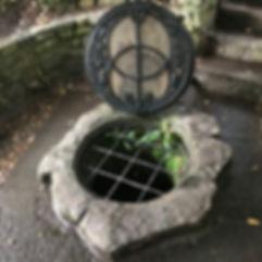Glastonbury-Chalice-Well